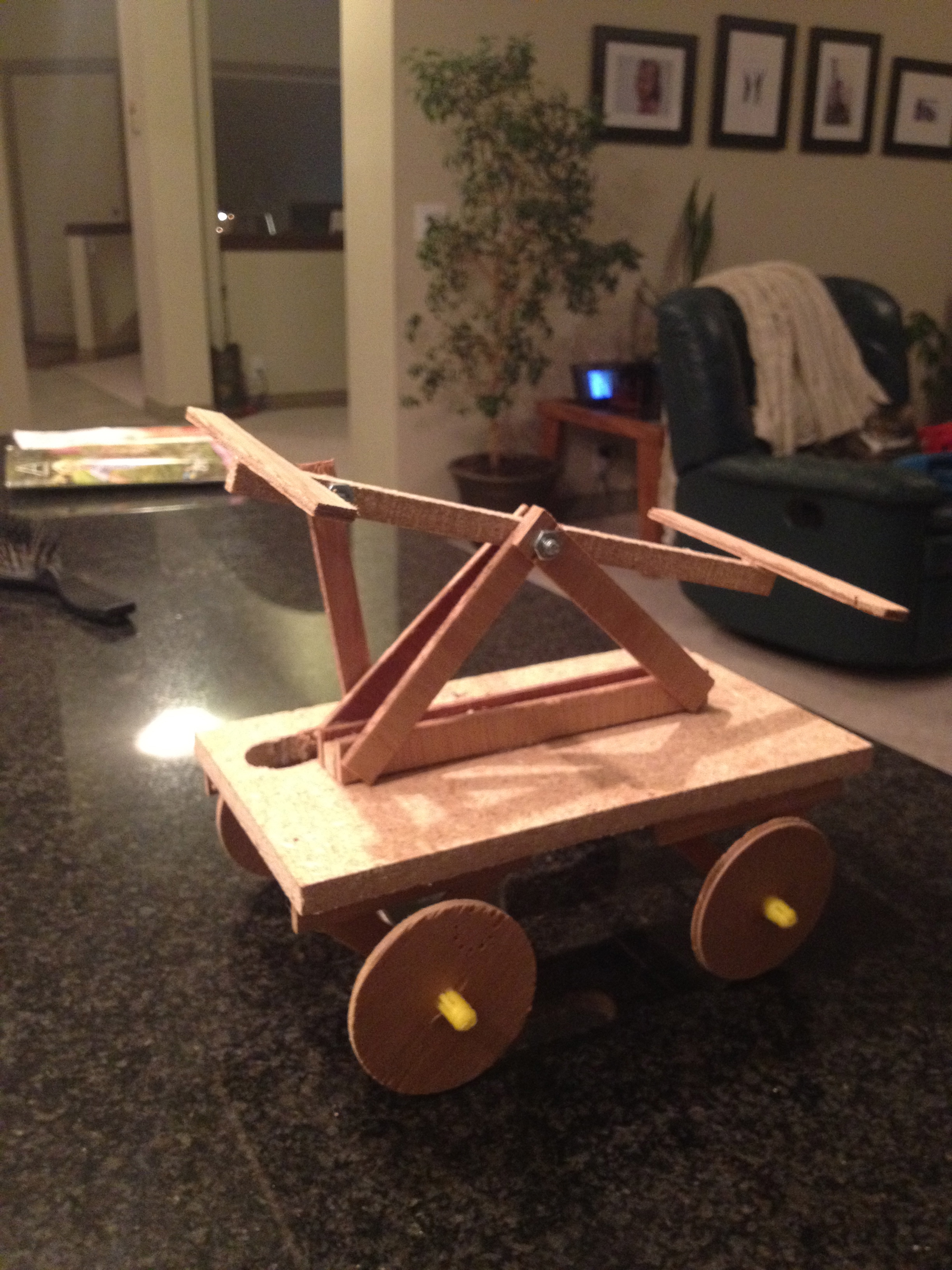 balsa wood projects for kids