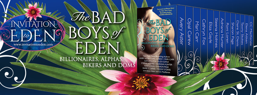 Bad Boys of Eden