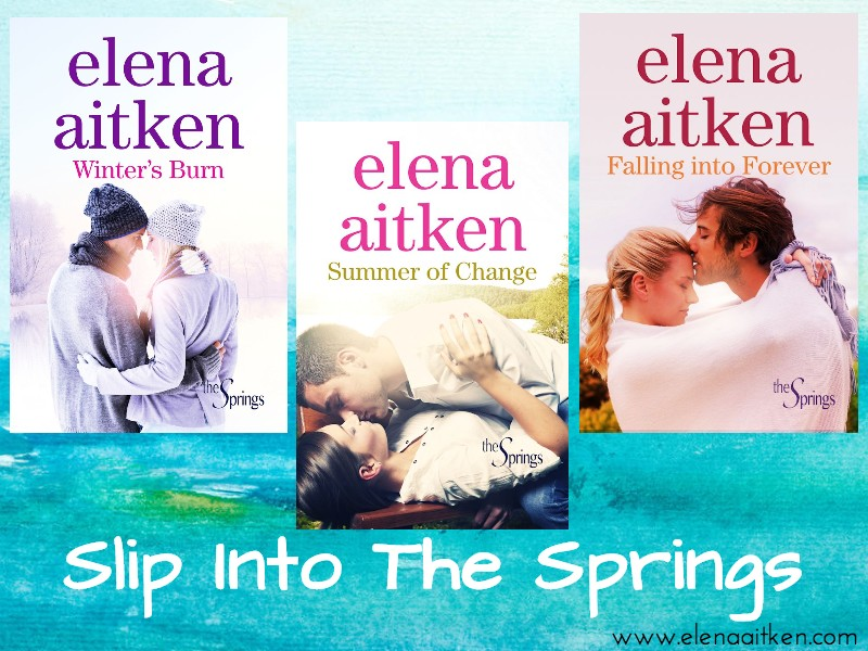 The Springs Series