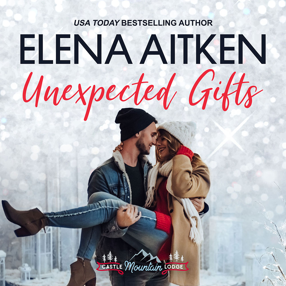Unexpected Gifts Audio