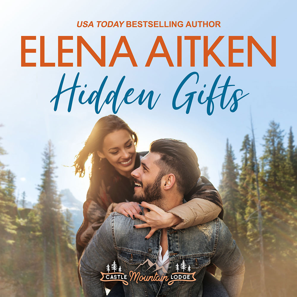 Hidden Gifts Audio
