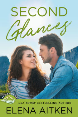 Second Glances