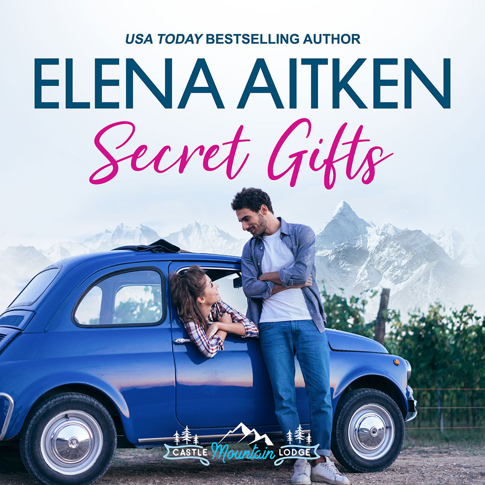 Secret Gifts Audio