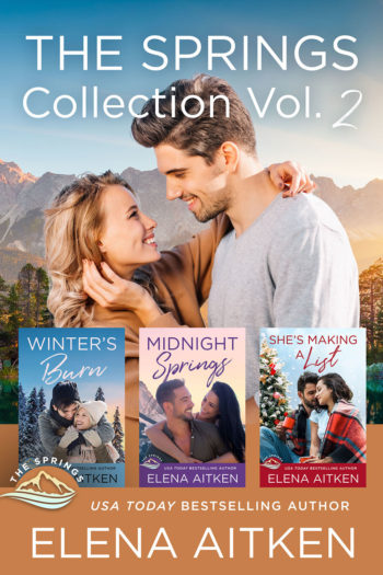 The Springs Collection: Volume Two
