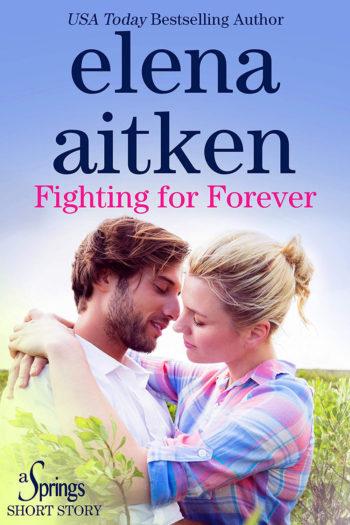 Fighting for Forever