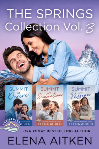 The Springs Collection: Volume Three