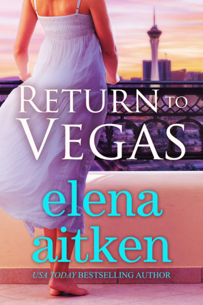 Return to Vegas is HERE!