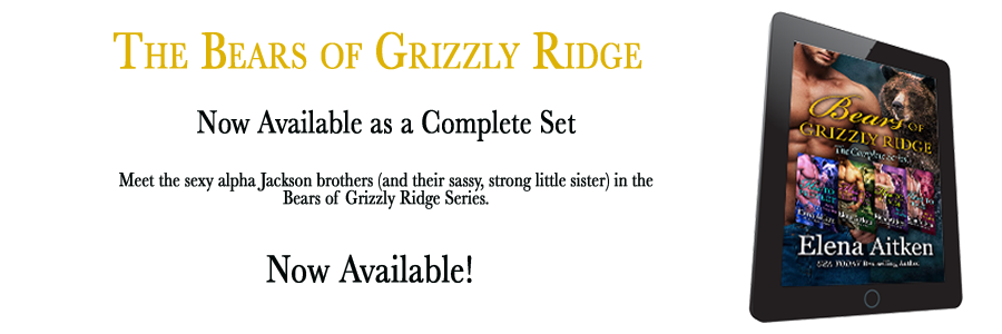 grizzly ridge banner