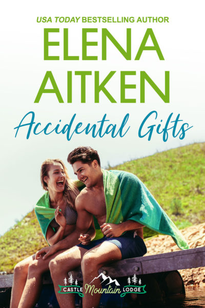 Accidental Gifts: Available Now!!