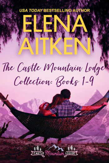 The Castle Mountain Lodge Collection: Books 1-9