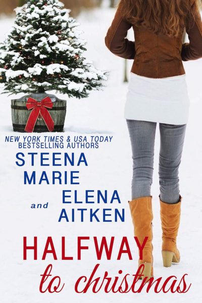 Halfway to Christmas – Available Now!