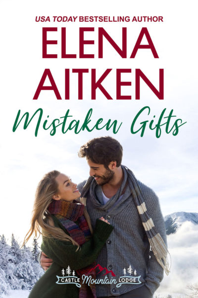 Mistaken Gifts is FREE for the month of April!