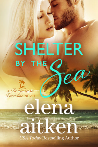Shelter by the Sea – Available NOW!!