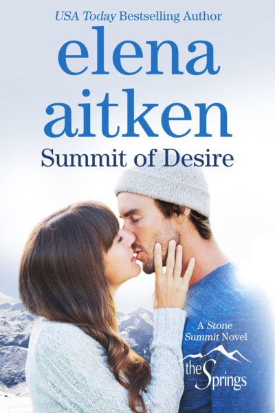 Summit of Desire