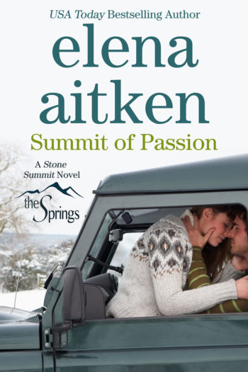 Summit of Passion