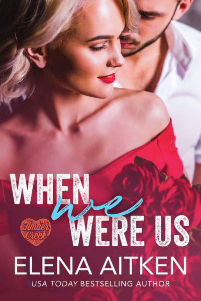 Pre-Order When We Were Us