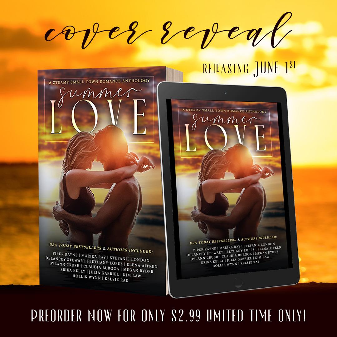Summer Love Pre-Order