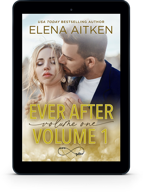 The very first Ever After Box Set!